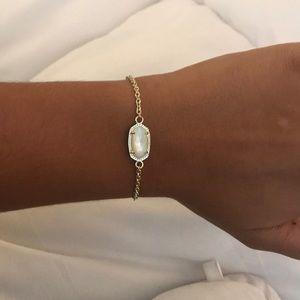 Kendra Scott Adjustable Chain Bracelet